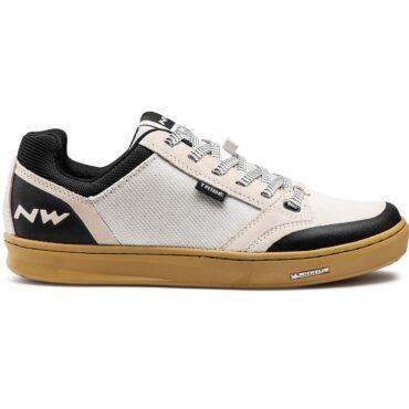 Обувки за планинско колоездене Northwave Tribe – бяло