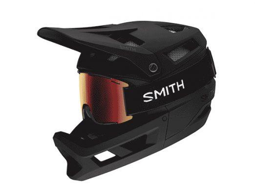 DH каска за колело Smith Mainline