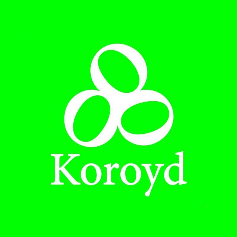 Koroyd каски за колело