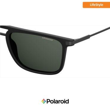 Слънчеви очила POLAROID 2060/S MATT BLACK grey с поляризация