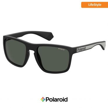Слънчеви очила POLAROID 2079/S MATT BLACK grey с поляризация