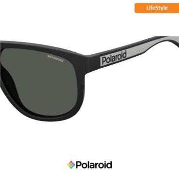 Слънчеви очила POLAROID 2080/S MATT BLACK grey с поляризация