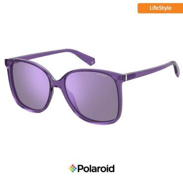 Слънчеви очила POLAROID 6096/S VIOLET violet с поляризация