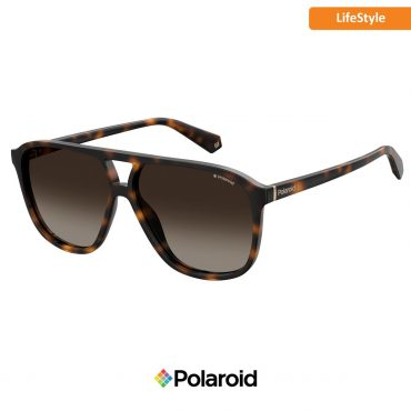 Слънчеви очила POLAROID 6097/S DARK HAVANA brown sf с поляризация