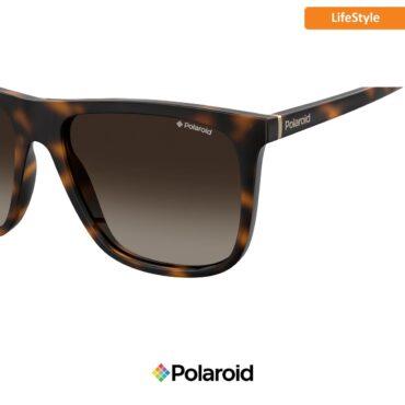 Слънчеви очила POLAROID 6099/S DARK HAVANA brown sf с поляризация