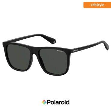 Слънчеви очила POLAROID6099/S BLACK grey с поляризация
