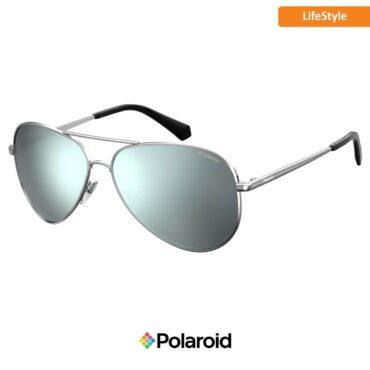 Слънчеви очила POLAROID 6012/N PALLADIUM grysl sl с поляризация