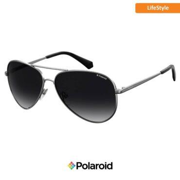 Слънчеви очила POLAROID 6012/N RUTHENIUM grey sf с поляризация