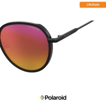 Слънчеви очила POLAROID 6114/S RED PINK red rw с поляризация