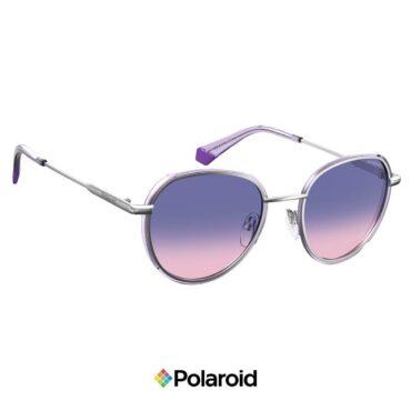 Слънчеви очила POLAROID 6114/S PALLAVIOL Violet с поляризация