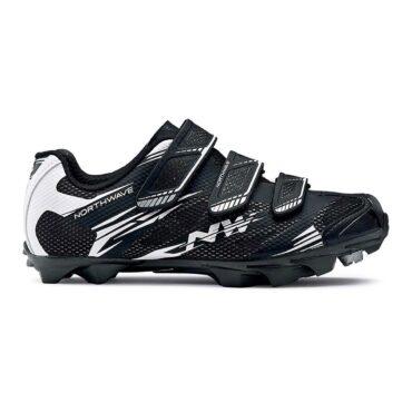 Дамски обувки за планинско колоездене Northwave Katana 2 - черно