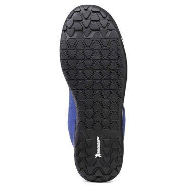 Обувки за планинско колоездене Northwave Clan - синьо