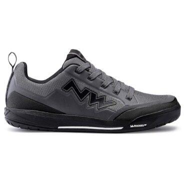 Обувки за планинско колоездене Northwave Clan - сиво