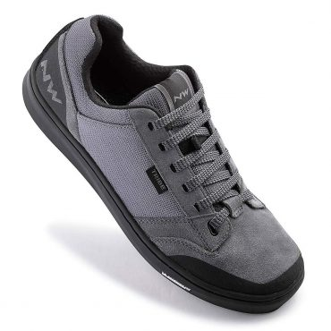 Обувки за планинско колоездене Northwave Tribe – сиво