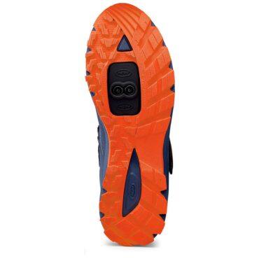 Обувки за планинско колоездене Northwave Escape EVO - оранжево