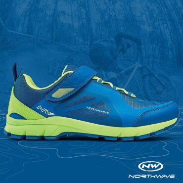 Обувки за планинско колоездене Northwave Escape EVO - зелено
