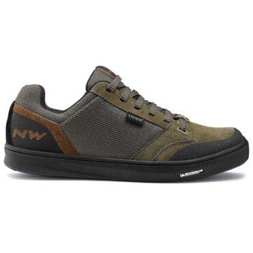 Обувки за планинско колоездене Northwave Tribe – зелено