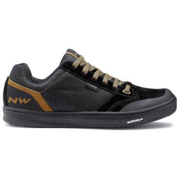 Обувки за планинско колоездене Northwave Tribe - жълто